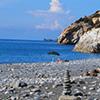 Spiaggia Colle Palombaia