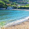 Spiaggia Nisporto