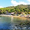 Spiaggia Pareti