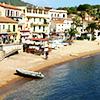 Spiaggia Porto Azzurro